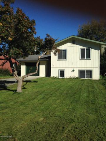 315 N Bonanza Street, Palmer, AK 99645 (MLS #18-18562) :: RMG Real Estate Network | Keller Williams Realty Alaska Group