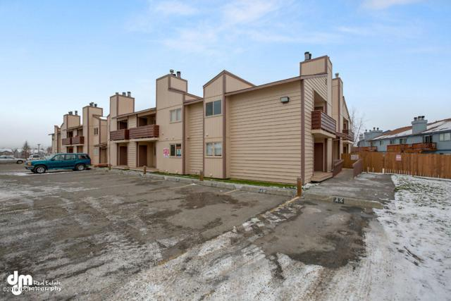 2200 Sentry Drive #A-10, Anchorage, AK 99507 (MLS #18-18567) :: RMG Real Estate Network | Keller Williams Realty Alaska Group