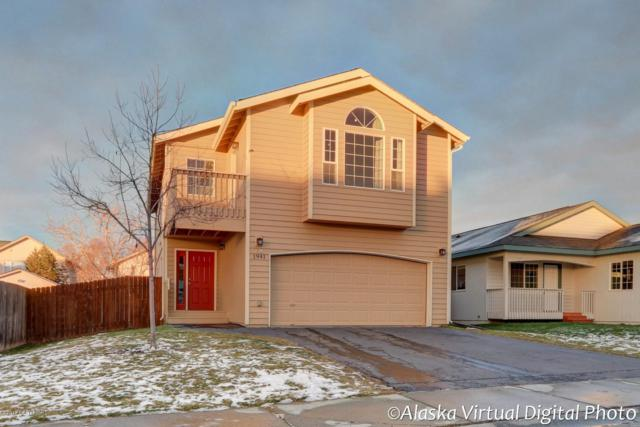 1941 Cannoneer Circle, Anchorage, AK 99507 (MLS #18-18573) :: Core Real Estate Group