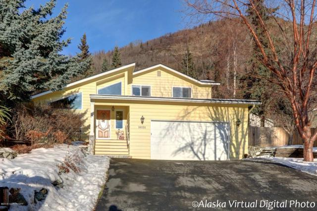 10531 Constitution Circle, Eagle River, AK 99577 (MLS #18-18579) :: Alaska Realty Experts