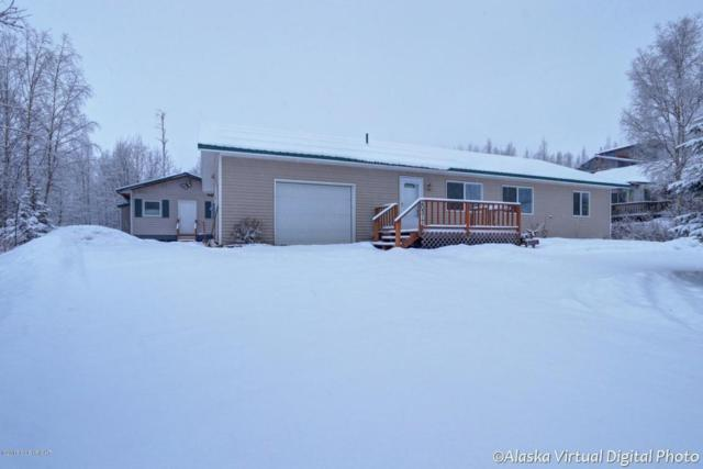 20317 W Lakes Boulevard, Big Lake, AK 99652 (MLS #18-186) :: Real Estate eXchange