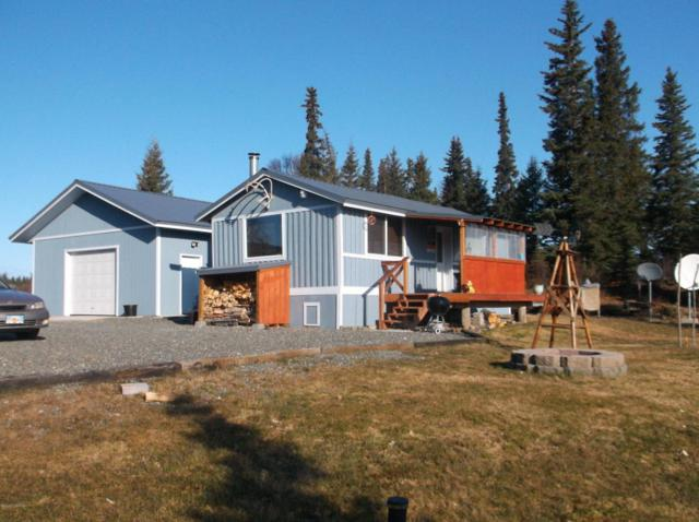 27155 Cloyds Road, Anchor Point, AK 99556 (MLS #18-1860) :: Synergy Home Team
