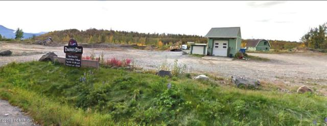 3680 E Old Matanuska Road, Wasilla, AK 99654 (MLS #18-18633) :: Core Real Estate Group
