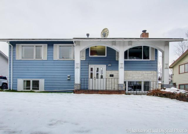 1551 Beaver Place, Anchorage, AK 99504 (MLS #18-18637) :: Channer Realty Group