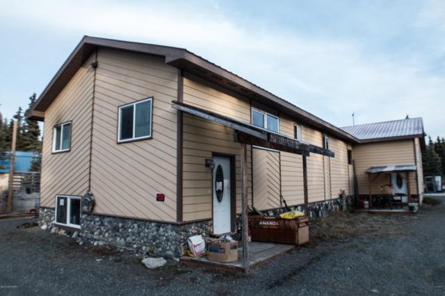 36404 Cork Line Drive, Kenai, AK 99611 (MLS #18-18640) :: Core Real Estate Group