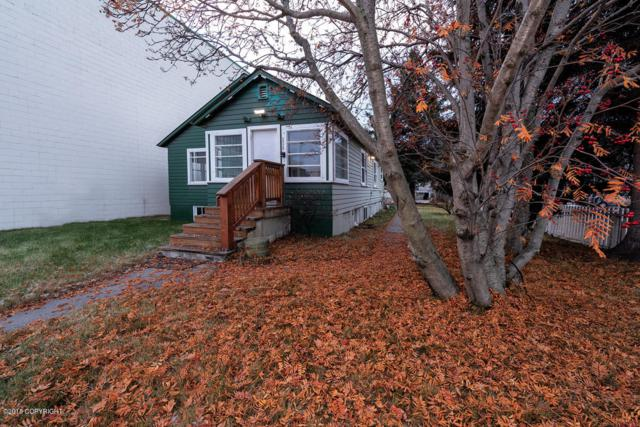 238 E 6th Avenue, Anchorage, AK 99501 (MLS #18-18655) :: Alaska Realty Experts