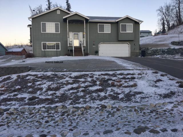 3060 N Edgewater Drive, Wasilla, AK 99623 (MLS #18-18658) :: Alaska Realty Experts