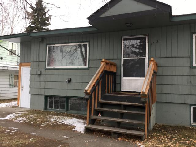 1531 Juneau Street #2, Anchorage, AK 99501 (MLS #18-18670) :: Team Dimmick