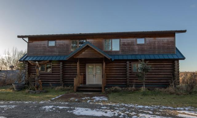 17355 Todd Road, Ninilchik, AK 99639 (MLS #18-18682) :: Channer Realty Group