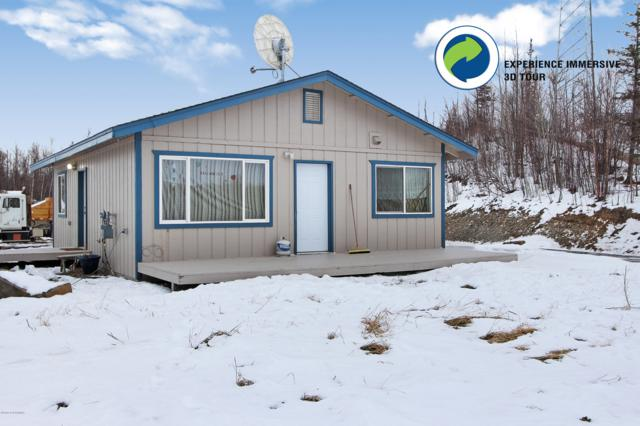6790 E Green Glen Drive, Wasilla, AK 99654 (MLS #18-18688) :: Alaska Realty Experts