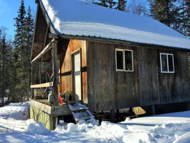 L3 B3 No Road Talkeetna Bluffs, Talkeetna, AK 99676 (MLS #18-1871) :: Northern Edge Real Estate, LLC
