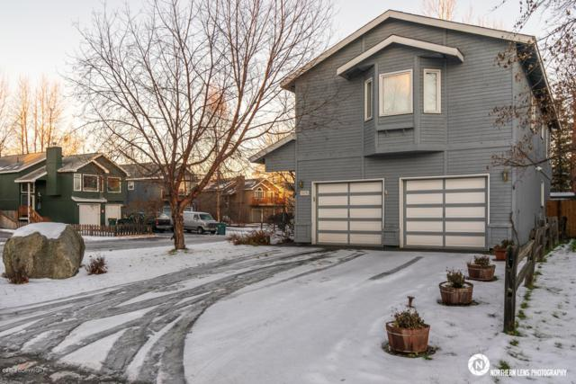3619 Reflection Drive, Anchorage, AK 99504 (MLS #18-18727) :: Channer Realty Group