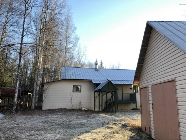 10643 N Basargin Circle, Willow, AK 99688 (MLS #18-18728) :: RMG Real Estate Network   Keller Williams Realty Alaska Group