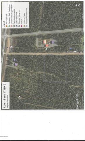 L16-17 John Street, Tok, AK 99780 (MLS #18-18748) :: Core Real Estate Group