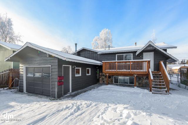 824 N Bragaw Street, Anchorage, AK 99508 (MLS #18-1875) :: RMG Real Estate Network | Keller Williams Realty Alaska Group