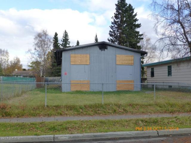 625 N Bunn Street, Anchorage, AK 99508 (MLS #18-18766) :: RMG Real Estate Network | Keller Williams Realty Alaska Group