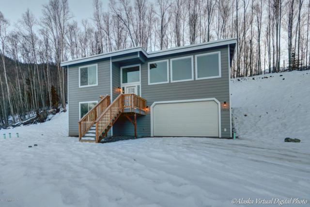 19816 Tulwar Drive, Chugiak, AK 99567 (MLS #18-18779) :: RMG Real Estate Network | Keller Williams Realty Alaska Group