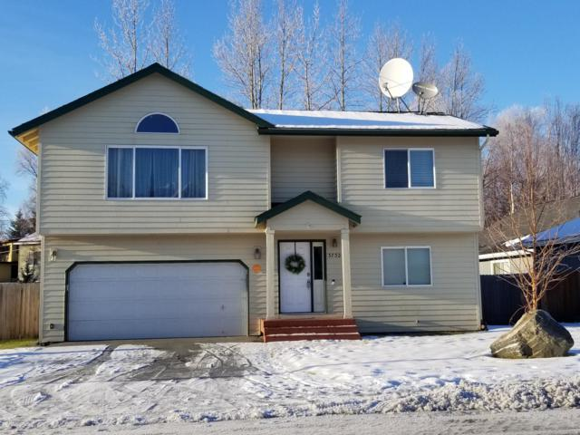 3732 Scenic View Drive, Anchorage, AK 99504 (MLS #18-18781) :: Channer Realty Group