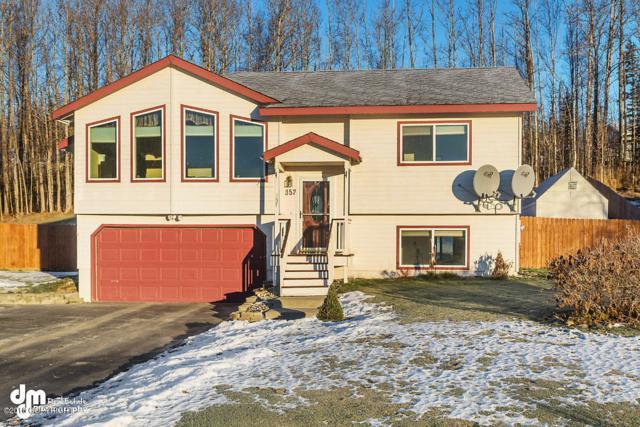 357 N Tiffany Drive, Wasilla, AK 99654 (MLS #18-18786) :: RMG Real Estate Network | Keller Williams Realty Alaska Group