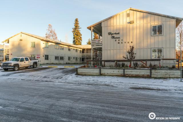 221 Meyer Street, Anchorage, AK 99508 (MLS #18-18816) :: RMG Real Estate Network | Keller Williams Realty Alaska Group