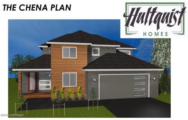 L23 Heather Wood Circle, Anchorage, AK 99502 (MLS #18-18820) :: RMG Real Estate Network | Keller Williams Realty Alaska Group