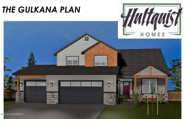 L19 Heather Wood Circle, Anchorage, AK 99502 (MLS #18-18821) :: RMG Real Estate Network | Keller Williams Realty Alaska Group