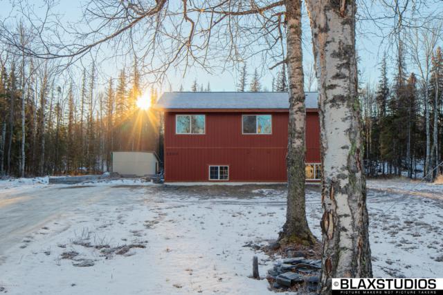 1500 W Crazy Pearsons Road, Wasilla, AK 99654 (MLS #18-18822) :: RMG Real Estate Network | Keller Williams Realty Alaska Group