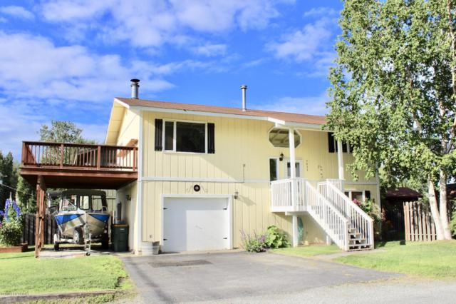 5431 W 82nd Avenue, Anchorage, AK 99502 (MLS #18-18824) :: Synergy Home Team