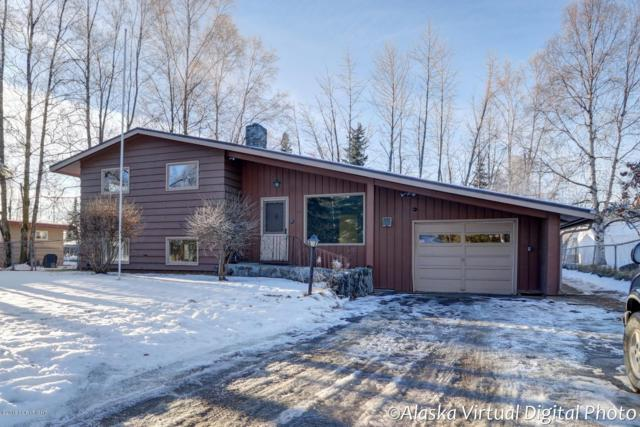 2412 Lee Street, Anchorage, AK 99504 (MLS #18-18836) :: Channer Realty Group