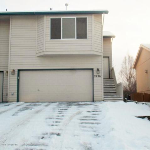 2226 Ridgemont Dr Drive, Anchorage, AK 99507 (MLS #18-18840) :: RMG Real Estate Network | Keller Williams Realty Alaska Group
