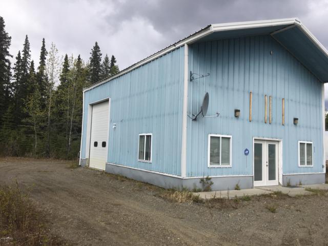 53700 Commerce Avenue, Nikiski/North Kenai, AK 99635 (MLS #18-18841) :: RMG Real Estate Network | Keller Williams Realty Alaska Group