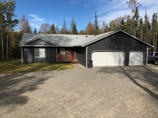 3930 S Cook Inlet Circle, Wasilla, AK 99654 (MLS #18-18843) :: RMG Real Estate Network | Keller Williams Realty Alaska Group