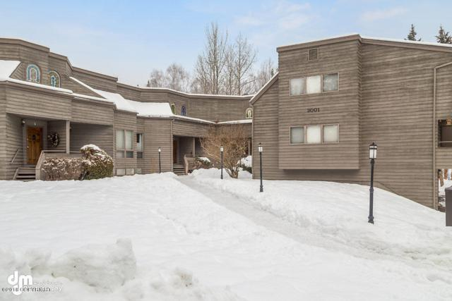 3001 Widgeon Lane #3, Anchorage, AK 99508 (MLS #18-18844) :: RMG Real Estate Network | Keller Williams Realty Alaska Group