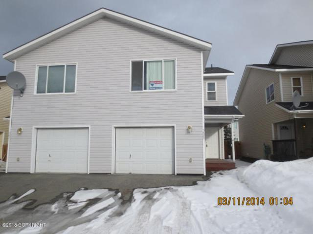 5623 Alora Loop #26, Anchorage, AK 99504 (MLS #18-18846) :: Channer Realty Group