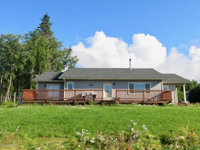 650 Daybreeze Court, Homer, AK 99603 (MLS #18-18848) :: RMG Real Estate Network | Keller Williams Realty Alaska Group