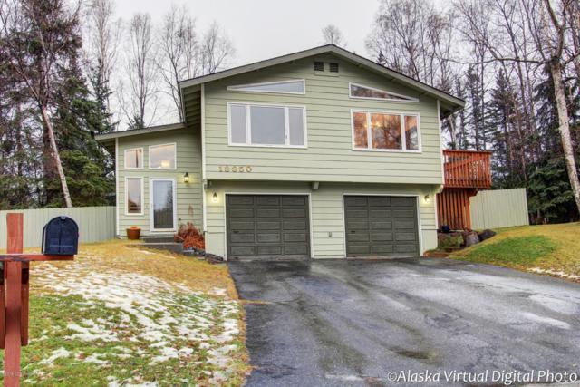 13350 Sea Cloud Circle, Anchorage, AK 99516 (MLS #18-19107) :: Channer Realty Group