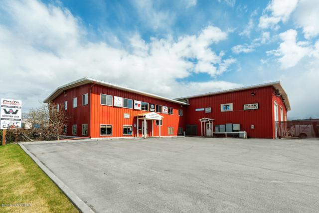 8001 Petersburg Street, Anchorage, AK 99507 (MLS #18-19143) :: Channer Realty Group