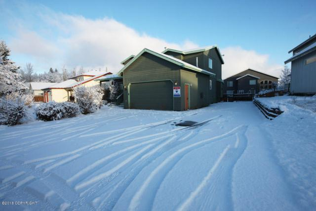 7311 Tarsus Drive, Anchorage, AK 99502 (MLS #18-19186) :: Channer Realty Group