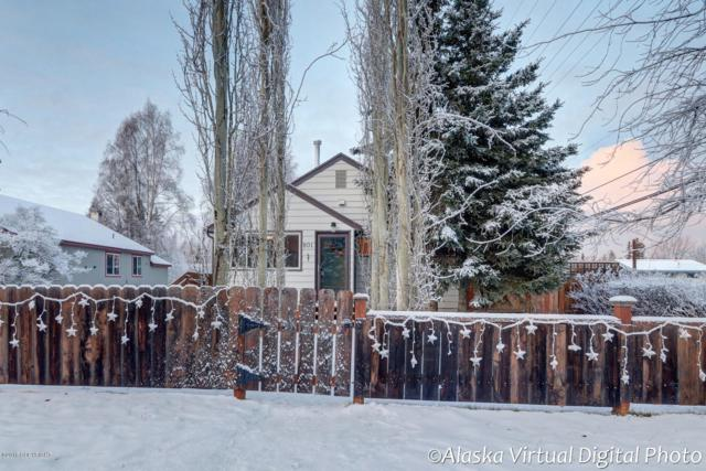 801 W 20th Avenue, Anchorage, AK 99501 (MLS #18-19204) :: RMG Real Estate Network | Keller Williams Realty Alaska Group