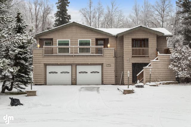 6210 Corner Tree Drive, Anchorage, AK 99507 (MLS #18-19205) :: Team Dimmick