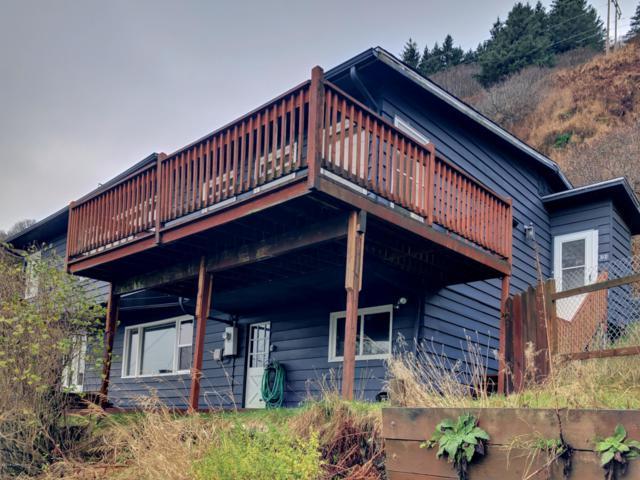 318 W Hillcrest Avenue, Kodiak, AK 99615 (MLS #18-19211) :: RMG Real Estate Network | Keller Williams Realty Alaska Group