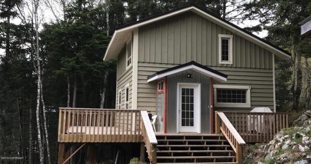 912 Highland Drive, Haines, AK 99827 (MLS #18-19262) :: Alaska Realty Experts