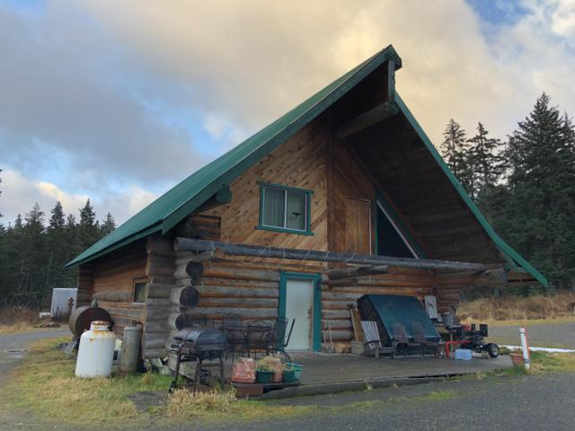 1916 Barnhardt Lane, Seldovia, AK 99663 (MLS #18-19335) :: The Adrian Jaime Group | Keller Williams Realty Alaska