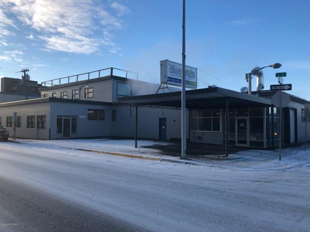 700 I Street, Anchorage, AK 99501 (MLS #18-19355) :: RMG Real Estate Network | Keller Williams Realty Alaska Group