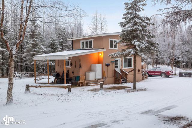 3940 N El Taino Drive, Wasilla, AK 99623 (MLS #18-19357) :: RMG Real Estate Network | Keller Williams Realty Alaska Group