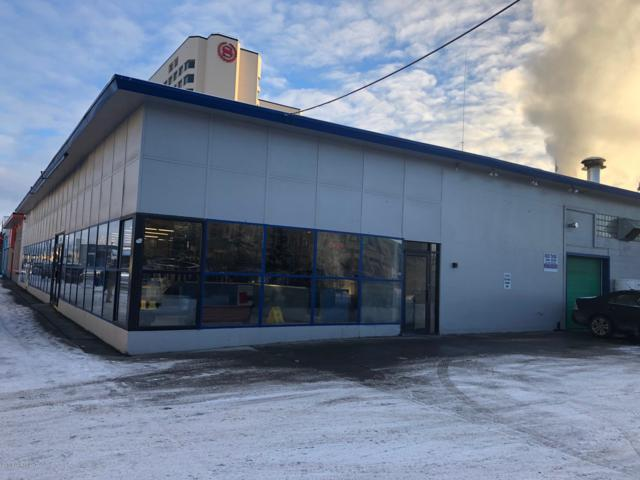 300 E 5th Avenue, Anchorage, AK 99501 (MLS #18-19360) :: RMG Real Estate Network | Keller Williams Realty Alaska Group