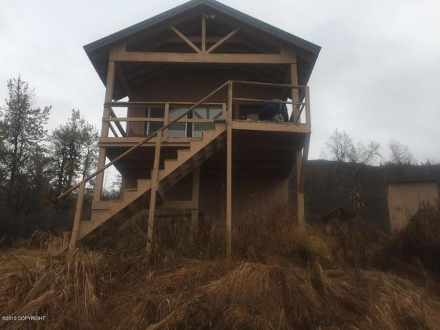 63C-63D No Road, Remote, AK 99000 (MLS #18-19388) :: Channer Realty Group