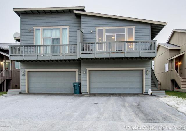 336 Skwentna Drive #77, Anchorage, AK 99504 (MLS #18-19394) :: Channer Realty Group