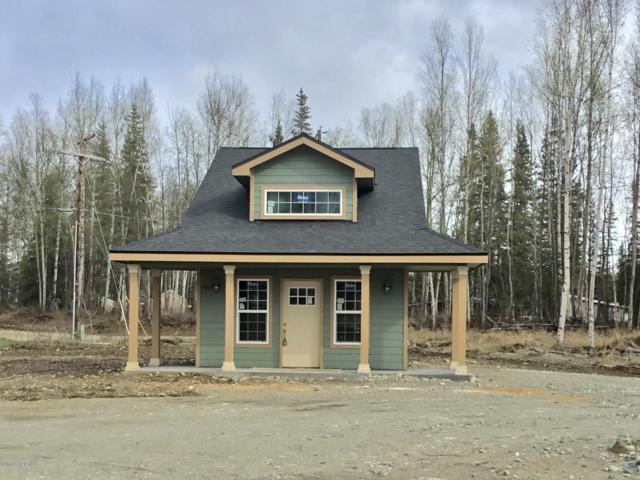 9614 Herkimer Drive #E, Wasilla, AK 99654 (MLS #18-19408) :: The Adrian Jaime Group | Keller Williams Realty Alaska
