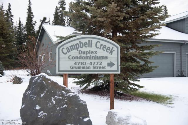 4734 Grumman Street #4734, Anchorage, AK 99507 (MLS #18-19417) :: Channer Realty Group